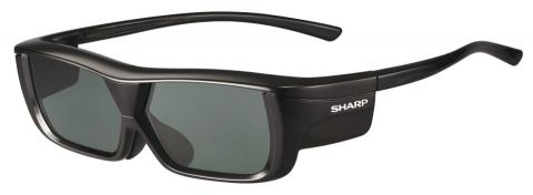 Sharp AN-3DG20B