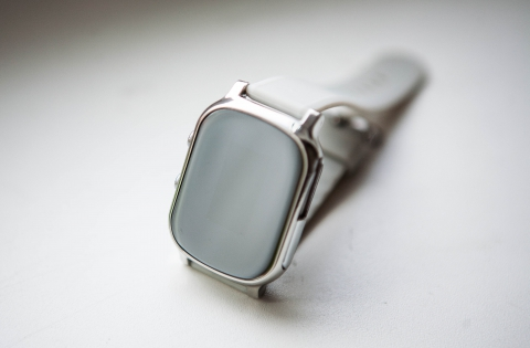 Baby Watch Teens Silver