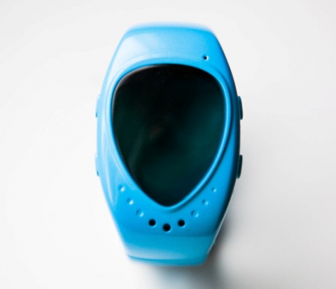 Baby Watch Kids Blue