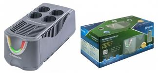 Defender AVR Premium 600i